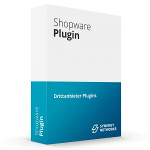 Shopware Drittanbieter Plugins