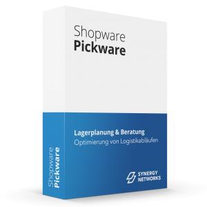 Pickware Lagerplanung & Beratung