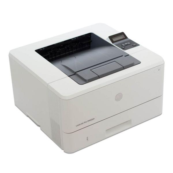 HP Drucker LaserJet Pro M402dn