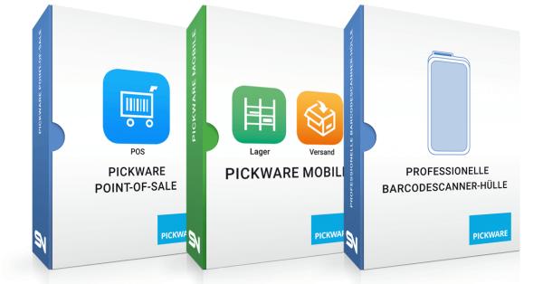 Pickware-Produkte