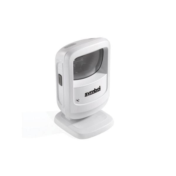 POS Barcodescanner DS9208 Zebra Weiß