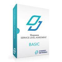 Shopware Service Level Agreement Basic