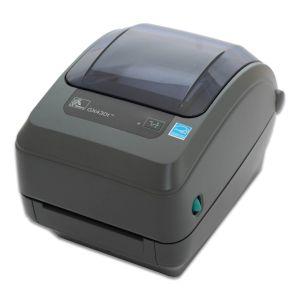 Zebra Labeldrucker