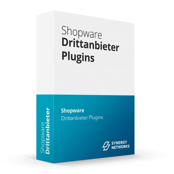 Shopware Drittanbieter Plugins