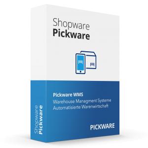 Pickware Mobile Plugin