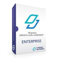Shopware Service Level Agreement Enterprise